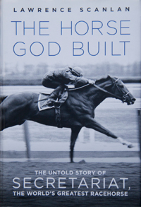 The Horse God Built By Lawrence Scanlan