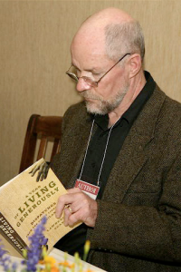 Lawrence Scanlan - Canadian Author & Journalist